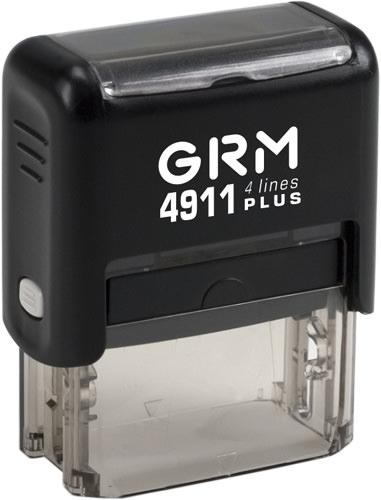 GRM 4911 Plus