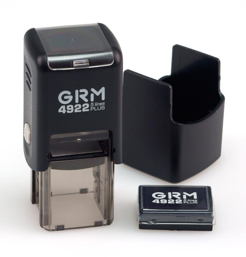 GRM 4922 Plus