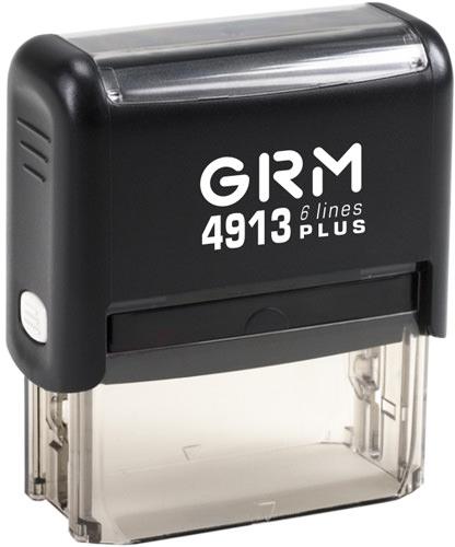 GRM 4913 Plus